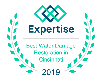 Best Water Damage Company Award